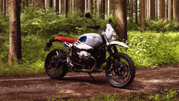 New motorcycles for the Spyder Motorcycles 2018 fleet - BMW