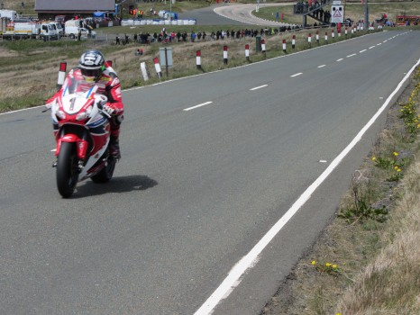 Spyder Motorcycles Isle of Man TT Tours and Motorcycle Hire