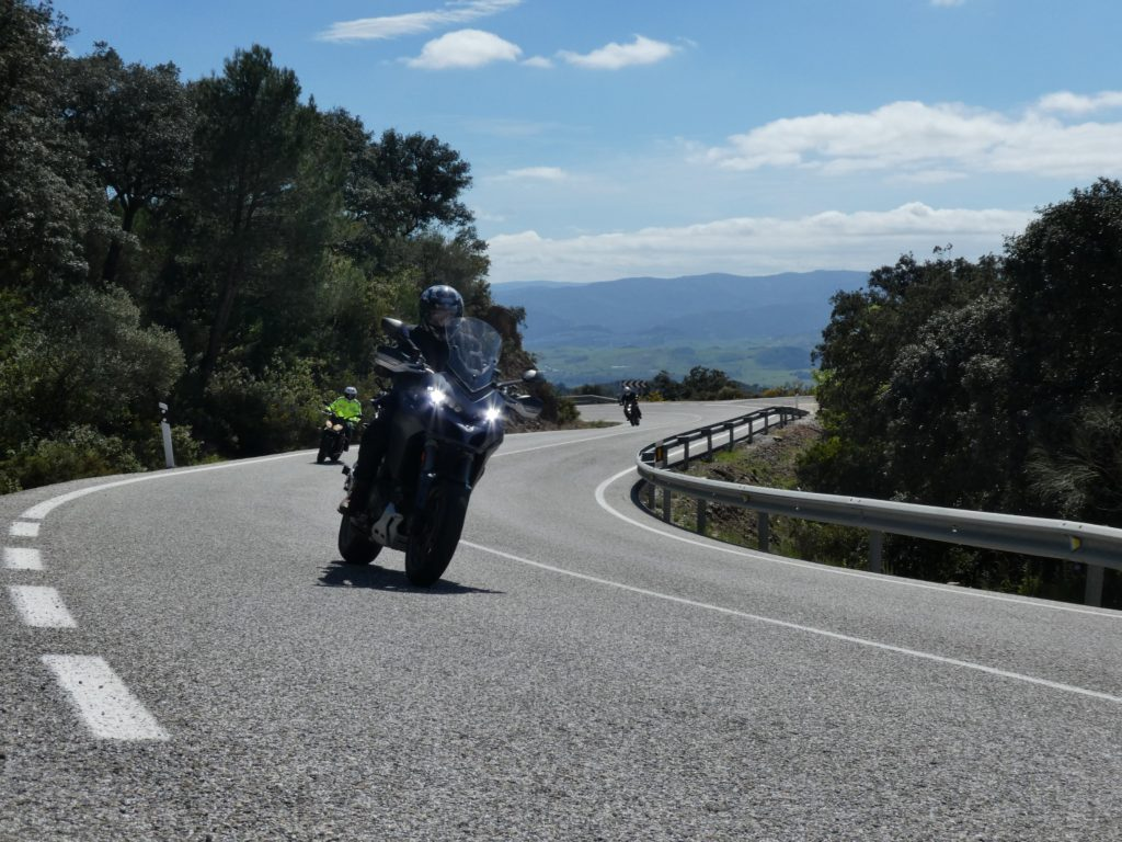 2018 Season Starter - Fy Ride Motorcycle Tour