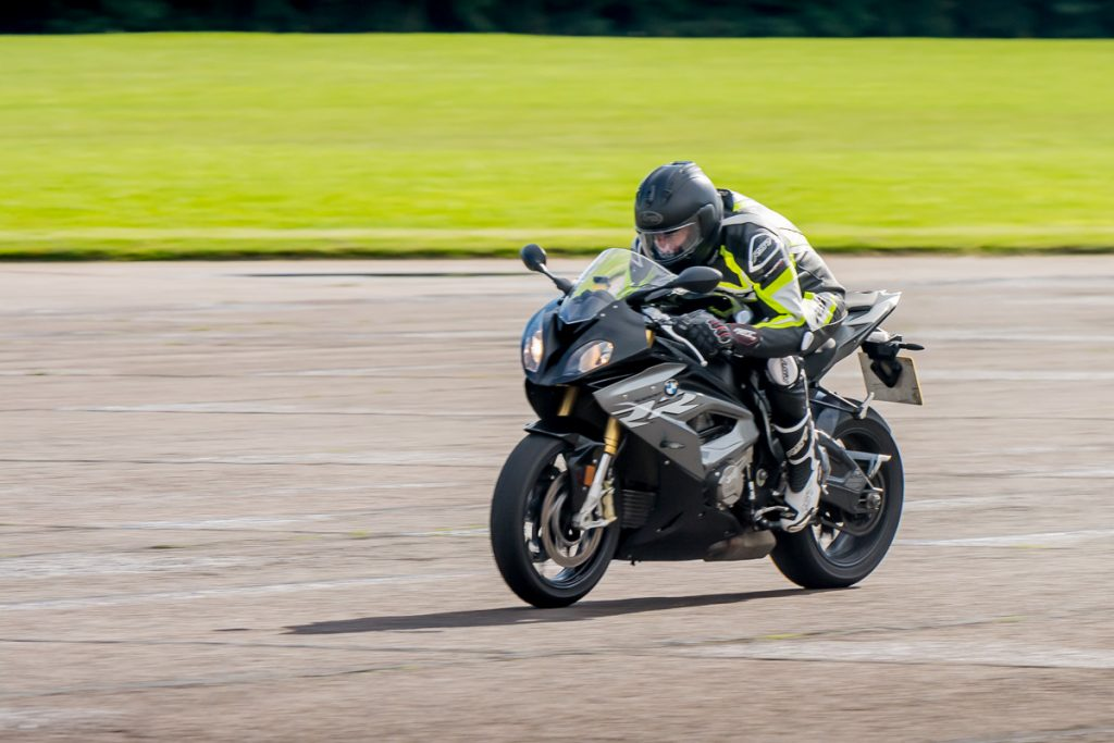 Spyder Club Bruntingthorpe High Speed Day V-Max 2017