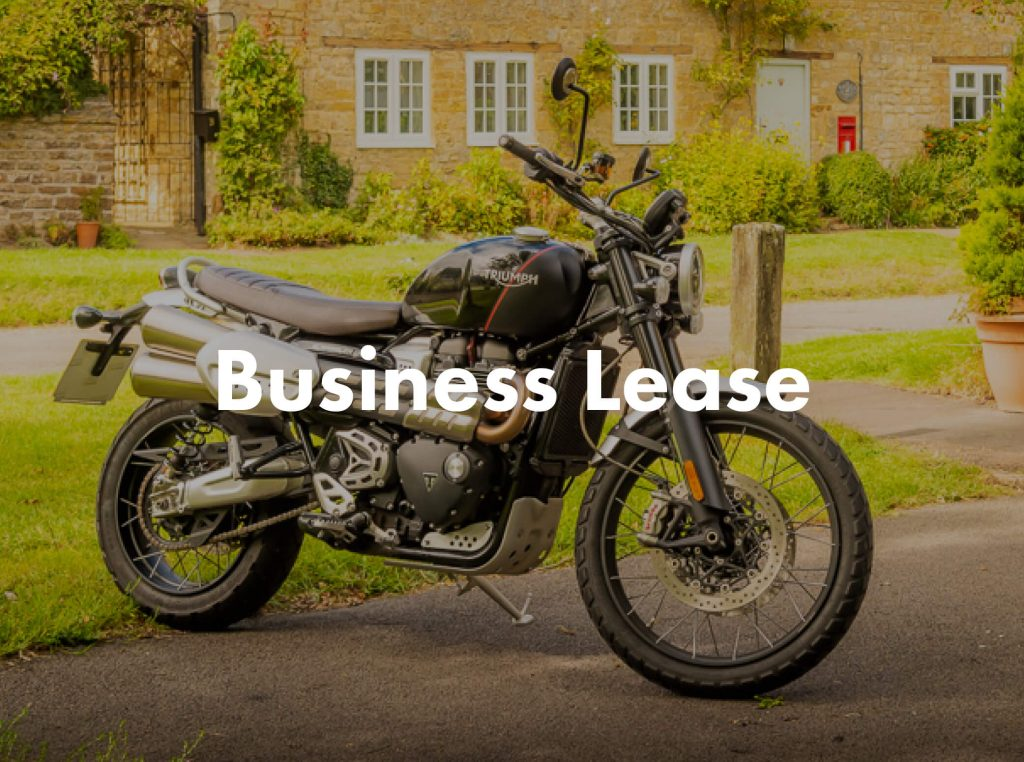 Spyder Motorcycles Corporate Motorcycles Lease